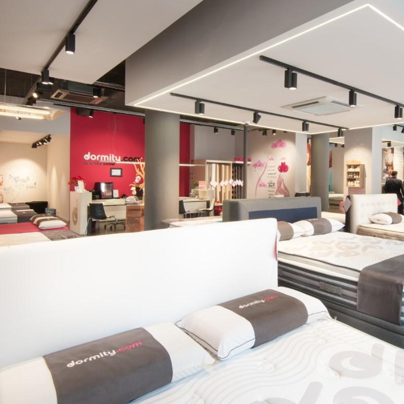 Colchones Girona Dormity.Expertos En Descanso Desde Hace Mas De 10 Anos Dormity Girona