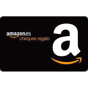 Cheque Regalo Amazon Oferta