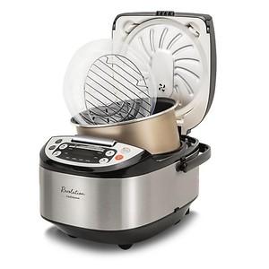 Permalink to Robot De Cocina Chef Titanium Revolution Recetas